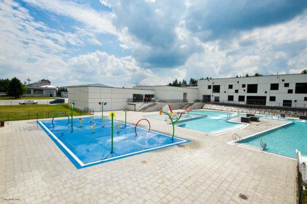 basen zewnętrzny Sanok 28 630x420 - Otwarcie basenów zewnętrznych 19 czerwca, zobaczmy jak wyglądają!