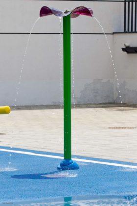 basen zewnętrzny Sanok 3 280x420 - Otwarcie basenów zewnętrznych 19 czerwca, zobaczmy jak wyglądają!