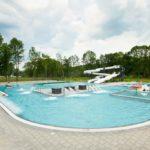 Otwarcie basenów zewnętrznych 19 czerwca, zobaczmy jak wyglądają!