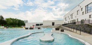 Edward Olejko odpowiada o szczegółach dotyczących odbioru basenów
