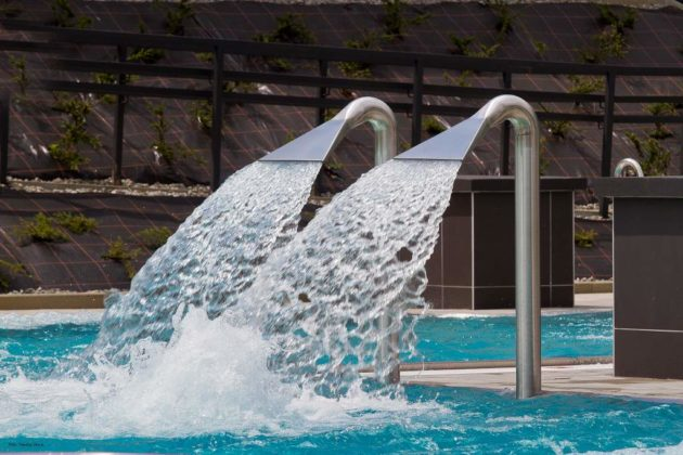 basen zewnętrzny Sanok 9 630x420 - Otwarcie basenów zewnętrznych 19 czerwca, zobaczmy jak wyglądają!