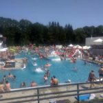 Rekordowa frekwencja na sanockich basenach