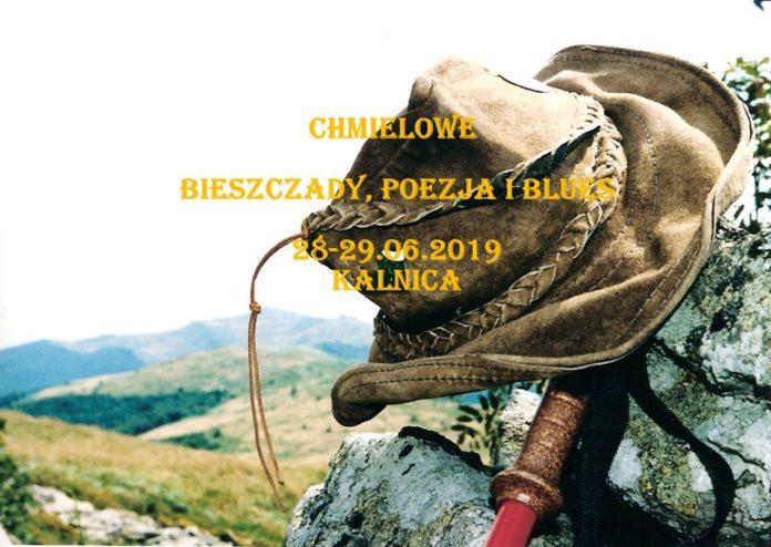 Chmielowe Bieszczady - poezja i blues