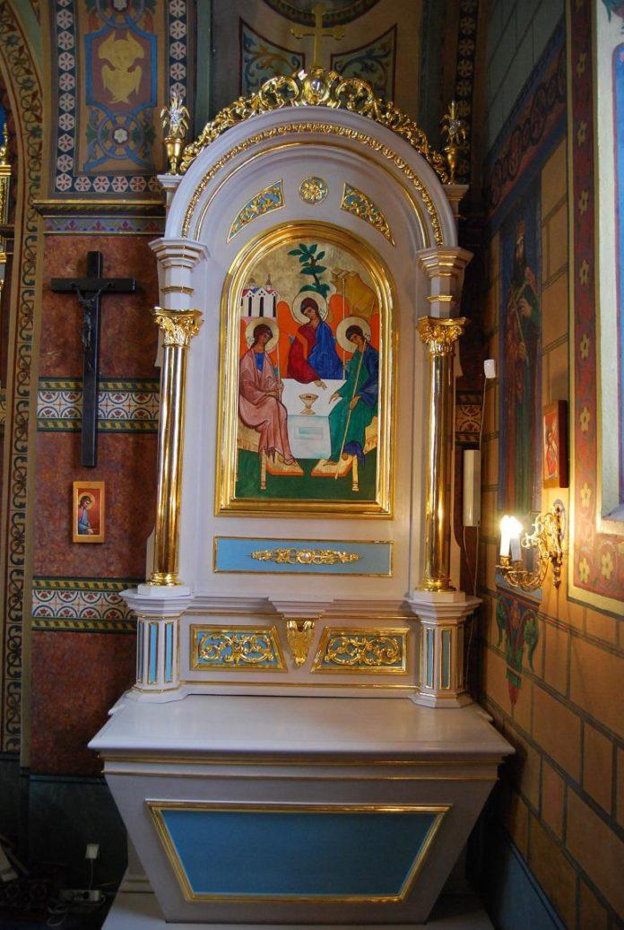 Zaproszenie na ekumeniczny odpust do Międzybrodzia