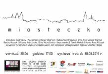 BWA Galeria Sanocka zaprasza na: MIASTECZKO