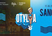 Otylia Swim Tour poraz pierwszy wSanoku