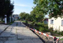 Miejskie drogi do remontu