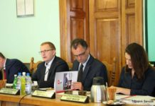 XIX sesja Rady Miasta Sanoka - porządek obrad