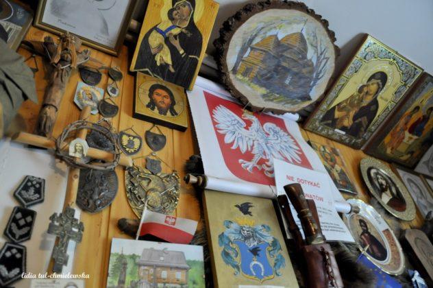 zbigniew kossakiewicz 4 632x420 - Muzeum Rozmaitości Bieszczadzkich