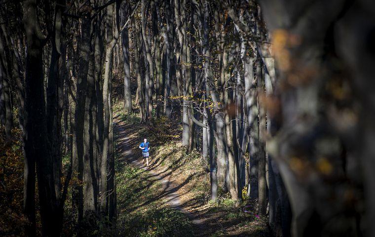 emkowyna - Łemkowyna. Biegowa przygoda życia w dzikim Beskidzie Niskim
