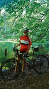 uszcz 3 167x300 - Rodzinna pasja rowerowa