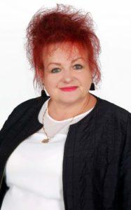 Bogusława Małek