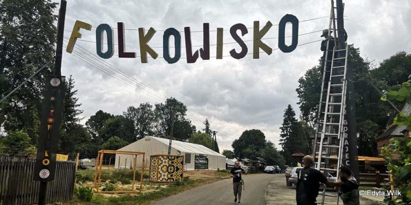 Folkowisko Edyta Wilk 4 840x420 - Folkowisko po raz dziewiąty, wciąż najlepsze