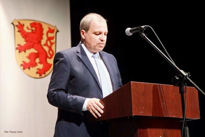 Konsul Generalny Niemiec w Sanoku