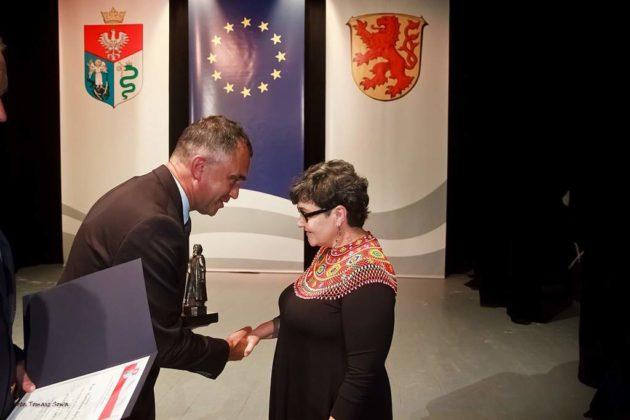 Foto Tomasz SowaIMG 7177 630x420 - Nagrody Miasta w dziedzinie kultury rozdane