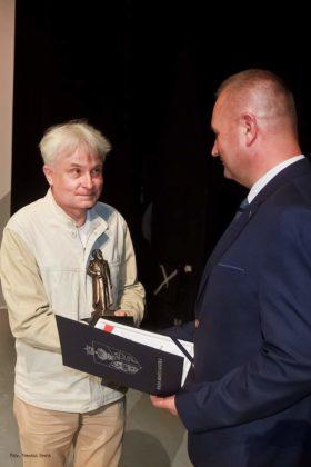 Foto Tomasz SowaIMG 7189 280x420 - Nagrody Miasta w dziedzinie kultury rozdane