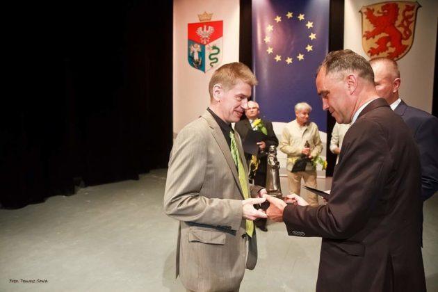 Foto Tomasz SowaIMG 7200 630x420 - Nagrody Miasta w dziedzinie kultury rozdane