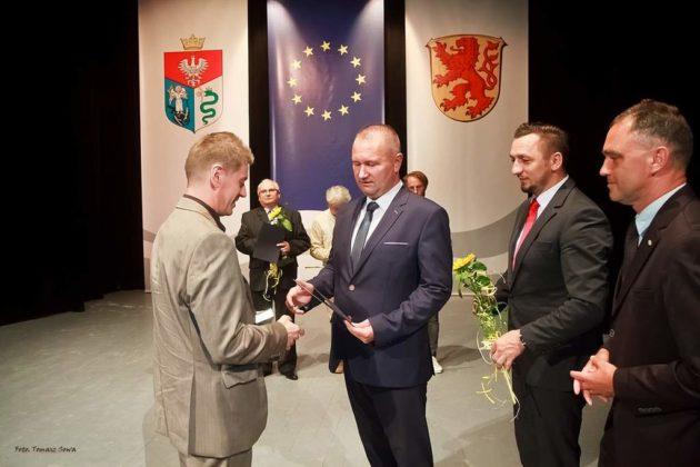 Foto Tomasz SowaIMG 7202 630x420 - Nagrody Miasta w dziedzinie kultury rozdane