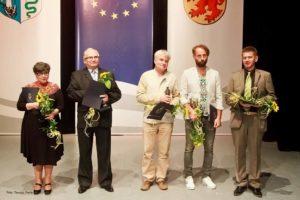 Foto Tomasz SowaIMG 7211 300x200 - Nagrody Miasta w dziedzinie kultury rozdane