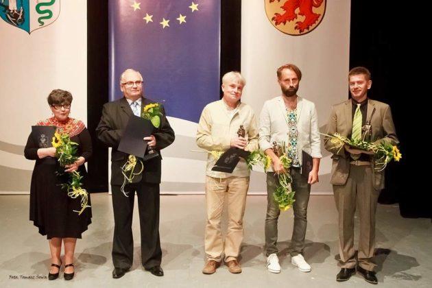 Foto Tomasz SowaIMG 7211 630x420 - Nagrody Miasta w dziedzinie kultury rozdane