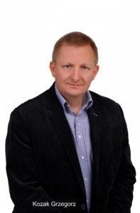 Grzegorz Kozak 197x300 - Grzegorz Kozak