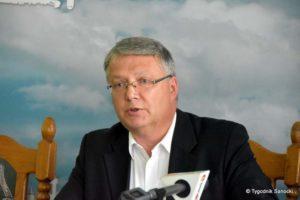 Marek Karaś 300x200 - Nowy prezes i zarząd w SPGK Sp. z o.o.