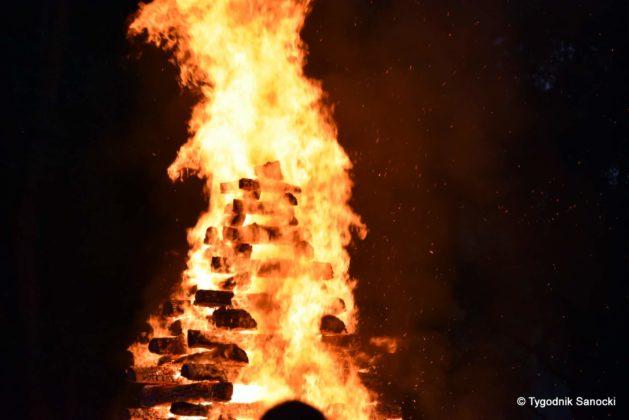 Ogień nad Sanem 20 629x420 - Ogień nad Sanem