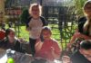 Ogród z marzeń dla dzieci niepełnosprawnych 11 100x70 - Tygodnik Sanocki