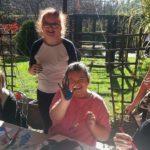 Ogród z marzeń dla dzieci niepełnosprawnych