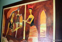 Oksana Kulczycka - Off Road sanockich artystów