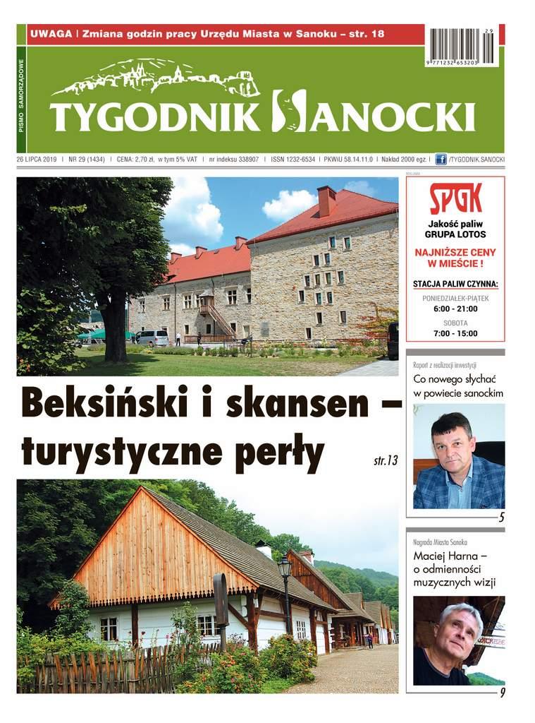 Tykodnik nr 29 - Archiwum 2019