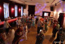 Wieczór taneczny dla seniorów