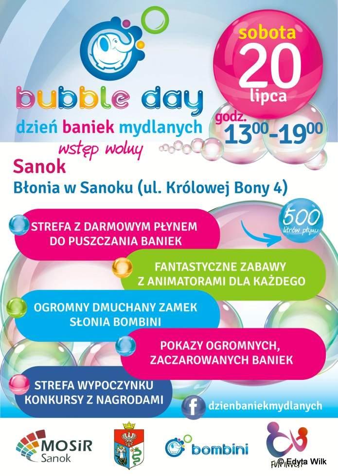 buble -