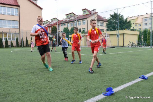 burmistrz Matuszewski trener 127 629x420 - Podwórkowe Lato z burmistrzem