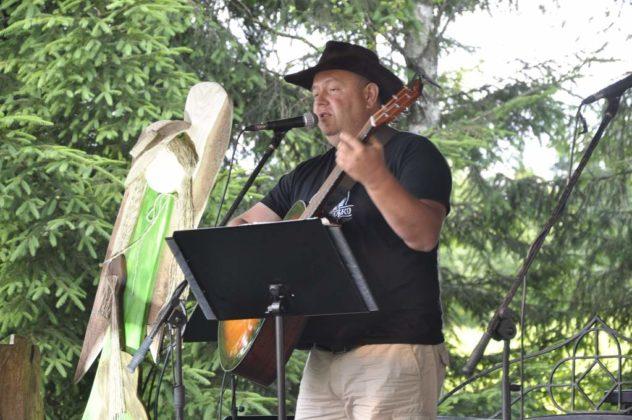 o kapelusz Chmiela festiwal 1 632x420 - Kalnica pełna bluesa i poezji śpiewanej