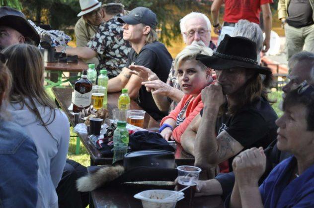 o kapelusz Chmiela festiwal 12 632x420 - Kalnica pełna bluesa i poezji śpiewanej