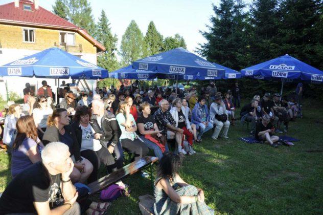 o kapelusz Chmiela festiwal 15 632x420 - Kalnica pełna bluesa i poezji śpiewanej