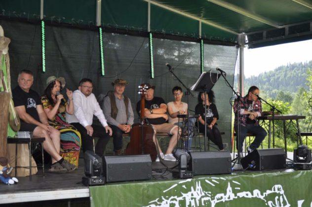 o kapelusz Chmiela festiwal 17 632x420 - Kalnica pełna bluesa i poezji śpiewanej