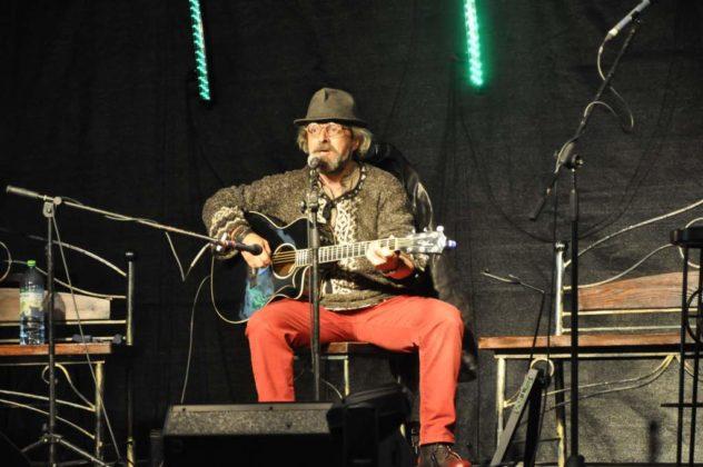 o kapelusz Chmiela festiwal 19 632x420 - Kalnica pełna bluesa i poezji śpiewanej