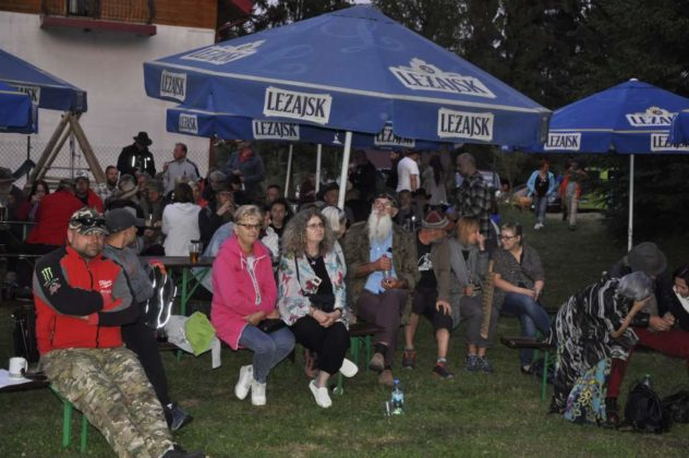 o kapelusz Chmiela festiwal 20 632x420 - Kalnica pełna bluesa i poezji śpiewanej