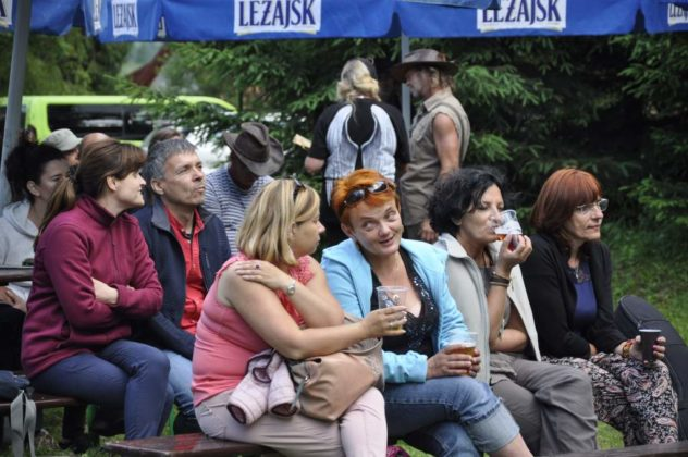 o kapelusz Chmiela festiwal 22 632x420 - Kalnica pełna bluesa i poezji śpiewanej