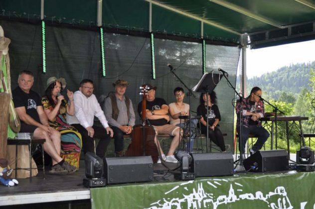 o kapelusz Chmiela festiwal 24 632x420 - Kalnica pełna bluesa i poezji śpiewanej