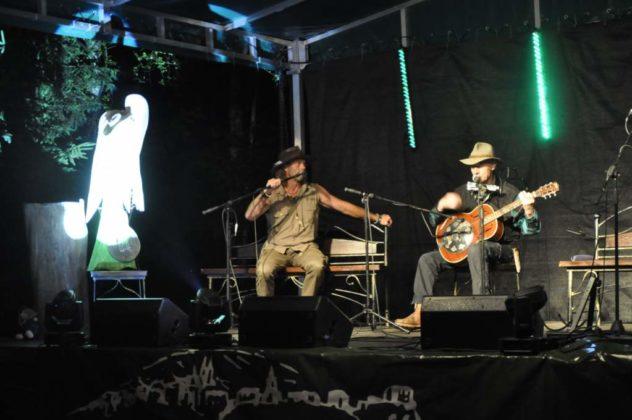 o kapelusz Chmiela festiwal 27 632x420 - Kalnica pełna bluesa i poezji śpiewanej