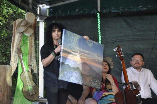 o kapelusz Chmiela festiwal 29 632x420 - Kalnica pełna bluesa i poezji śpiewanej