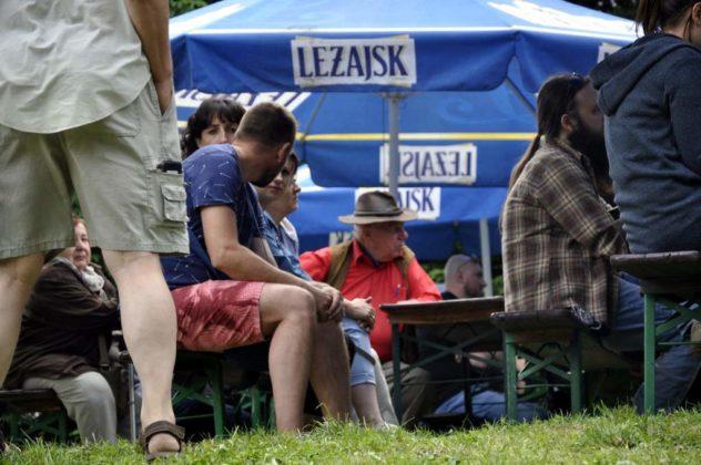 o kapelusz Chmiela festiwal 3 632x420 - Kalnica pełna bluesa i poezji śpiewanej