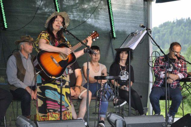 o kapelusz Chmiela festiwal 38 632x420 - Kalnica pełna bluesa i poezji śpiewanej