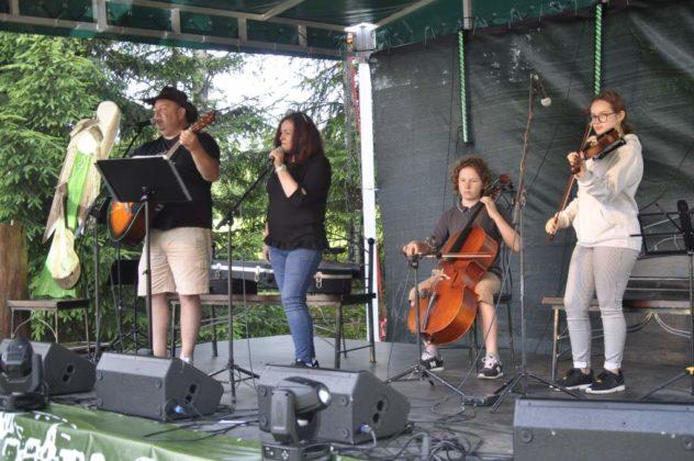 o kapelusz Chmiela festiwal 40 632x420 - Kalnica pełna bluesa i poezji śpiewanej
