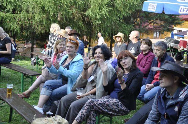 o kapelusz Chmiela festiwal 46 632x420 - Kalnica pełna bluesa i poezji śpiewanej