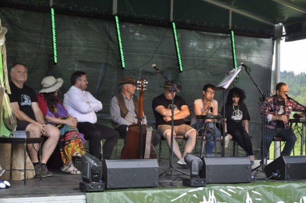 o kapelusz Chmiela festiwal 47 632x420 - Kalnica pełna bluesa i poezji śpiewanej