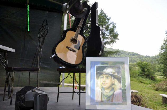 o kapelusz Chmiela festiwal 49 632x420 - Kalnica pełna bluesa i poezji śpiewanej